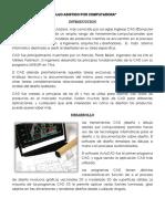 Investigacion CAD