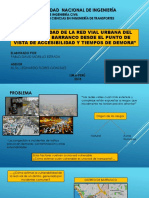 Presentación Barranco