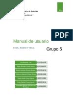 Manual Maquina Virtual
