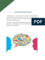 comunicacaoreflexao-140619103214-phpapp01