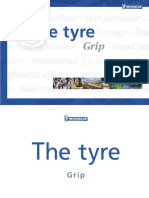 The Tyre Grip