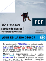 iso31000gerenciaderiesgospublico-110208072919-phpapp02