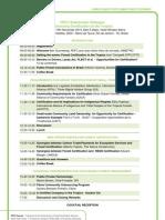 PEFC Stakeholder Dialogue