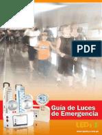 Ficha tecnica Luces de emergencia Opalux.pdf