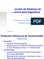 15 Transformer Differential Protection r18 Spa