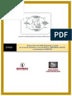 Desarrollo Del Cnb Regional Segunda Parte. Subrayado PDF