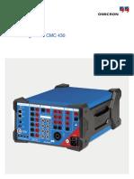 Cmc 430 Safe Use Esp
