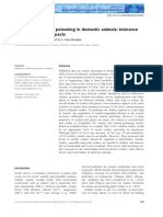 M. M. Rahman - A Review of Oxalate Poisoning in Domestic Animals Tolerance and Performance Aspects