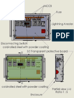 Design for isolation of the back plate.pdf