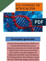 Genetica Forence Yohan Deycy Antuanet