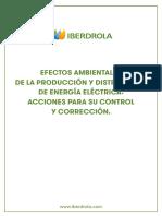 Energia produccion y districucion
