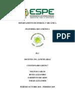 7 PLC's Aplicaciones