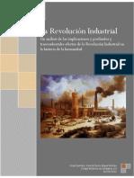 Humanidades_La Revolución Industrial
