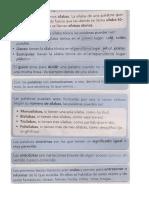 gramatica Lengua 3.Primaria.Anaya. Tema 2