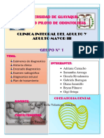 EXAMENES DIADNOSTICO OPERATORIA
