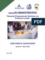 Vdocuments.mx Guia de Taller de Sesiones Demostrativas