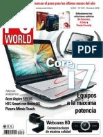 PCWorld Octubre 2010