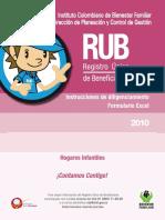 RUB ICBF
