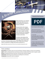 Briefer Catechism 1