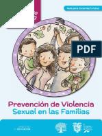 Guía Formadores_Violencia Sexual