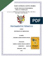 Cuestionario 14 y 15 Tratameitos Termico.