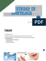 c5 Bioseguridad en Odontología