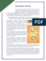 Desarrollo de Francia