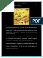 6 Reformas Borbónicas Comercio