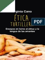 Ética Toritllera-Vir Cano