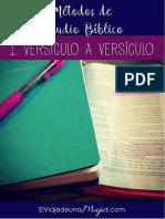 1- Versículo a Versículo PDF