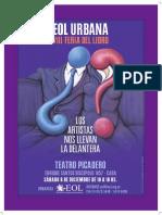 Afiche Eol Picadero 2018