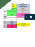 horario 2013.2