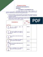 59797976 (1)Programa de Auditoria