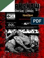 Candarion Demon