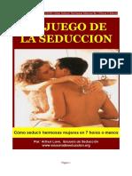 1-El Juego de La Seduccion(1)