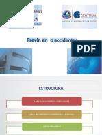 CENTRUM Previniendo Accidentes