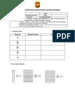 prueba de numeros decimales cuartos básicos.docx