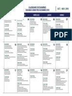 Calendarios Examenes Oct2018 (1)