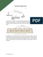 FDMA, CDMA, TDMA
