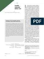 CONTROL 3_utilidad de La Consulta Oncogenetica