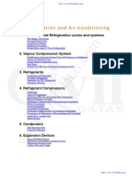 Refrigeration and Air-Conditioning - S K Mondal 1