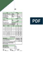 Proforma Invoice 20180710