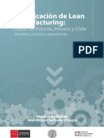 eBook Lean Manufacturing