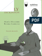 María Milagros Rivera, Emily Dickinson