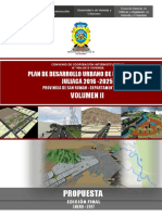 2 Volumen 2 - PDU Juliaca 2016-2025.pdf