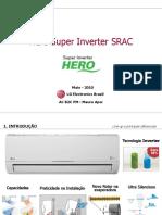 Hero Inverter SRAC