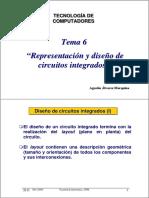 Representación y Diseño de CI