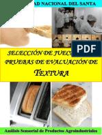 Informe 5 Analisis Sensorial Plantilla