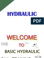 Hydraulic Notes