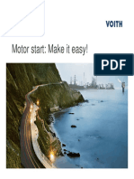 Motor Start